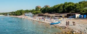 пляж пансионата приветливый берег, официальный сайт
